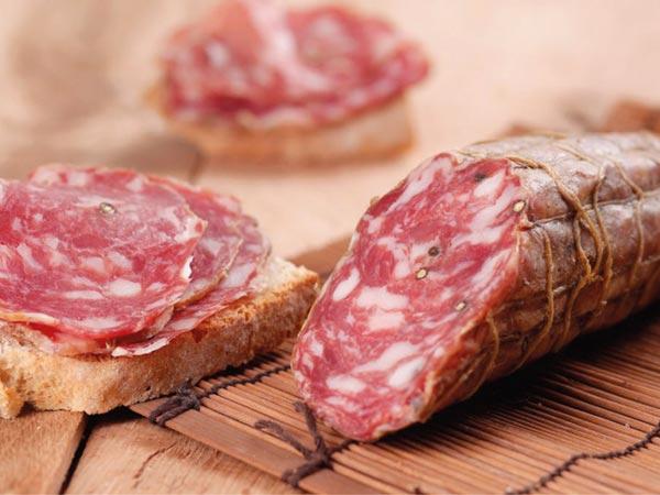 salami italiani